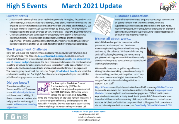 High 5 March 2021 E-News .png